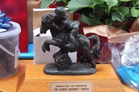 Karen-Chowney-Trophy