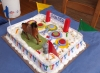 Samber-cake